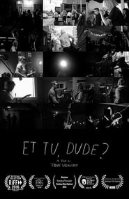 Et Tu, Dude? (2016) CDA Online Cały Film