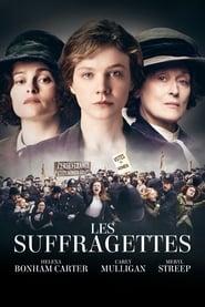 Les Suffragettes 2015
