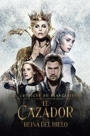 El Cazador y la Reina del Hielo Pelicula Completa HD 1080 [MEGA] [LATINO]
