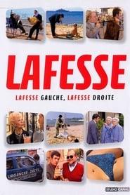 Lafesse gauche, Lafesse droite 2006