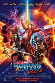 Guardians of the Galaxy Vol. 2 - Streama Filmer Gratis