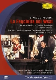 Puccini La Fanciulla del West