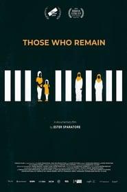 Those Who Remain (2019) Zalukaj Online