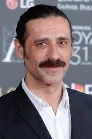 Nacho Fresneda is