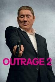 Voir Outrage 2 en streaming complet gratuit | film streaming, StreamizSeries.com