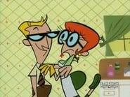 El laboratorio de Dexter 3x6