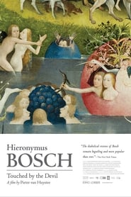 Poster for Hieronymus Bosch: Touched by the Devil
