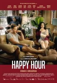 Happy Hour (2018)