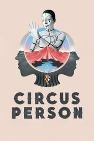 Circus Person
