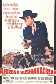 Arizona Bushwhackers (1968)