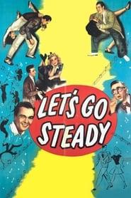 Let's Go Steady 1945