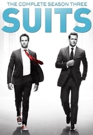 Watch Suits Season 3 Online Free on Watch32