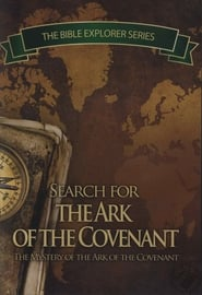 Poster The Search for the Ark of the Covenant 2008
