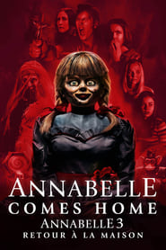 Annabelle : La maison du Mal streaming vf