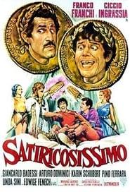Satiricosissimo (1970) online ελληνικοί υπότιτλοι