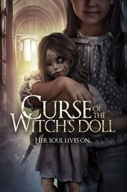 Poster Curse of the Witch's Doll