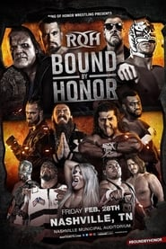 ROH – Bound by Honor 2020 (2020) Cda Zalukaj Online