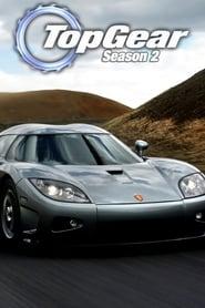 Top Gear - Series 2 poster