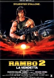 Rambo II – La vendetta streaming