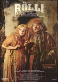 Rolli – Amazing Tales (1991)