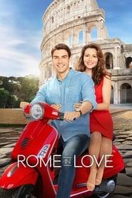 Coup de foudre à Rome