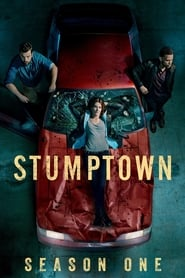 Stumptown Season 1 Episode 3
