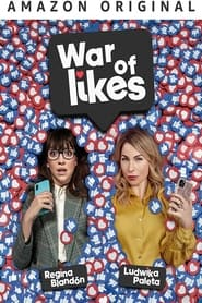 War of likes (2021)