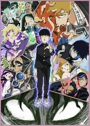 Mob Psycho 100 streaming vf poster