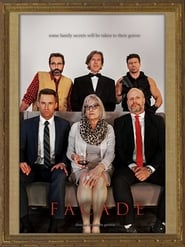 Facade (2020) Watch Online Free