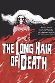 Poster The Long Hair of Death 1964