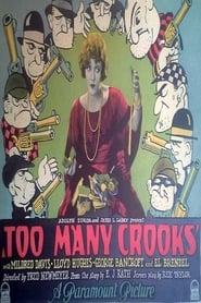 Too Many Crooks 1927