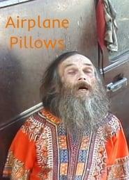 Airplane Pillows