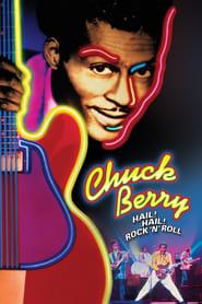 Chuck Berry: Hail! Hail! Rock 'n' Roll (1987)