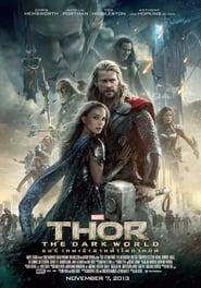 Thor 2 The Dark World : ธอร์ 2 เทพเจ้าสายฟ้าโลกาทมิฬ