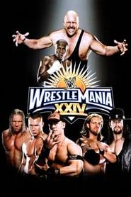 WWE WrestleMania XXIV
