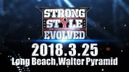 NJPW Strong Style Evolved images