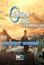 Top Gear France - Coming to South Africa