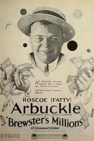 Brewster's Millions 1921