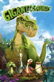 Gigantosaurus 2019