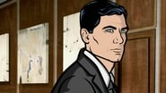 Archer - Season 1 Episode 1 : Mole Hunt