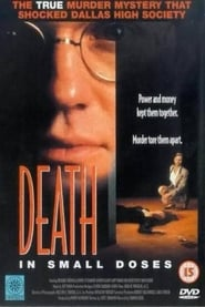 Poster Death in Small Doses 1995