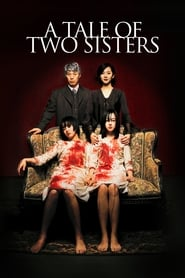 Poster for A Tale of Two Sisters