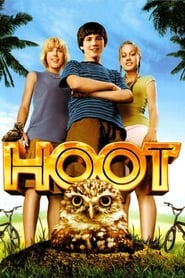 Poster for Hoot