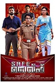 Safe (2019) Malayalam HDRip Full Movie Watch Online Free Download