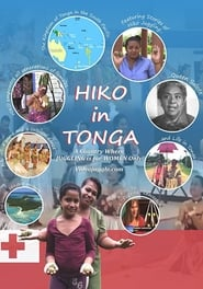 Hiko in Tonga: A Culture almost Lost 2019