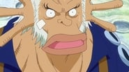 One Piece Season 14 Episode 573 : Finally Time to Go! Goodbye, Fish-Man Island!