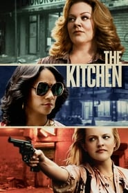 Las Reinas del Crimen (The Kitchen)