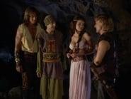 Hércules: los viajes legendarios 2x24