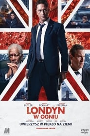 Londyn W Ogniu 2016 Cały Film CDA Online PL