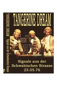 Tangerine Dream -  Signale aus der Schwäbischen Strasse 1976